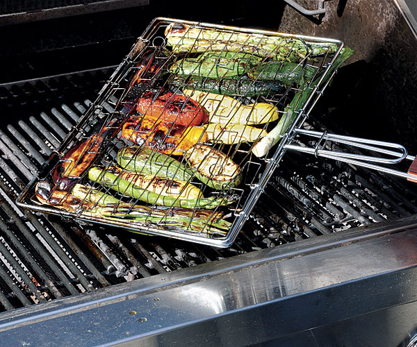 Professionial Grilling Baskets