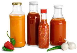 Hot Sauces - Medium