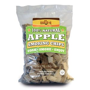 Apple Smoking Chips - 2lb Bag