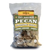Pecan Smoking Chips - 2lb Bag