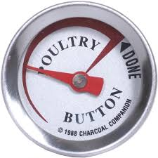 Reusable Poultry Button