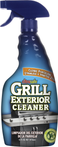 CITRUSAFE Exterior Grill Cleaner 16oz