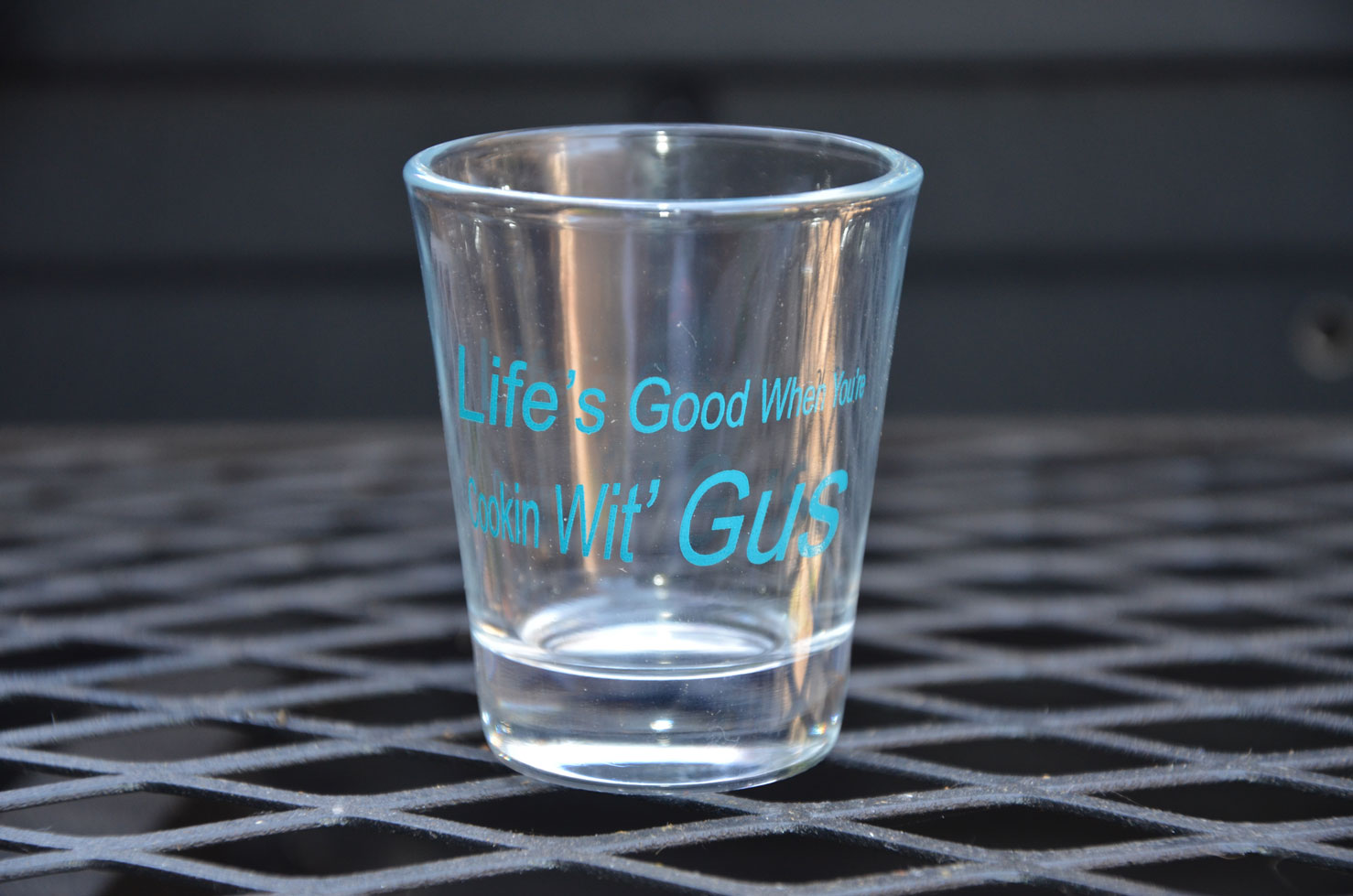 Shot Glass - 1.75oz